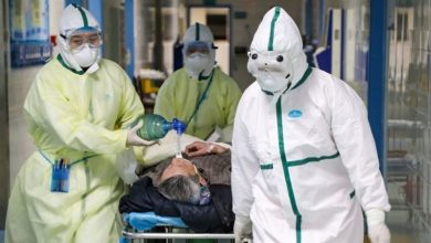 Photo of پاکستان میں کورونا وائرس کے مریضوں میں اضافہ