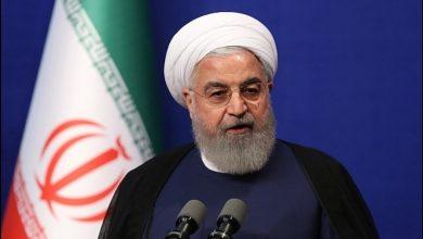 Photo of امریکی اقدامات عراق اور علاقے کیلئے نقصان دہ : حسن روحانی