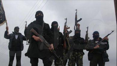 Photo of ترکی کے حمایت یافتہ دہشتگردوں نے 25 شامی باشندوں کو اغوا کیا