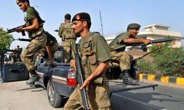 Photo of شمالی وزیرستان میں ایک پاکستانی فوجی اہلکار اور 5 وہابی دہشت گرد ہلاک