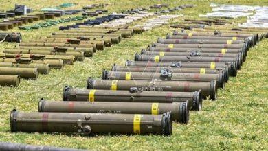 Photo of شام، دہشتگردوں کے اڈوں سےامریکی ہتھیاروں کا انکشاف