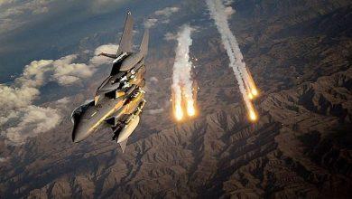 Photo of عراق میں مزید سات داعشی دہشتگرد ہلاک
