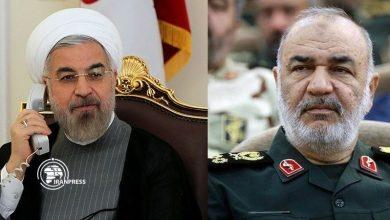 Photo of نور سٹیلائٹ کی لانچنگ بڑی کامیابی ہے: حسن روحانی