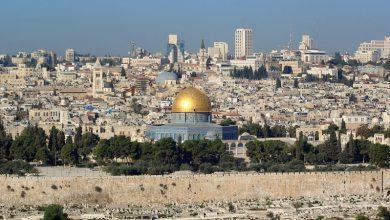 Photo of امریکہ و اسرائیل فلسطینیوں کی سرزمین کو ہتھیانے کی کوشش میں