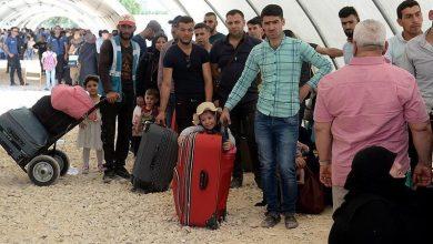 Photo of دسیوں ہزار شامی پناہ گزیں ادلب واپس آگئے