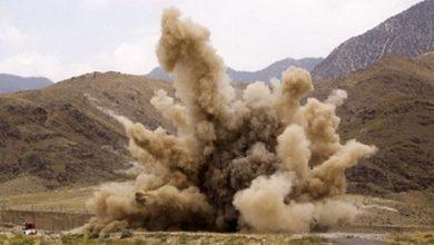 Photo of افغانستان میں دھماکہ، 4 افراد جاں بحق