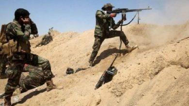 Photo of عراق، فوج کی کاروائی 7 دہشت گرد ہلاک