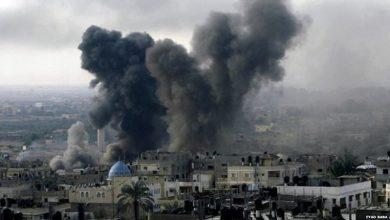 Photo of شام پر اسرائیل کا حملہ