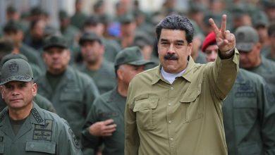 Photo of امریکہ اور کولمبیا، وینزوئلا کے صدر کو اغوا کرنا چاہتے تھے