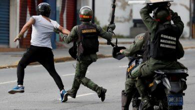 Photo of ونزوئلا میں ایک اور امریکی دہشتگرد گرفتار