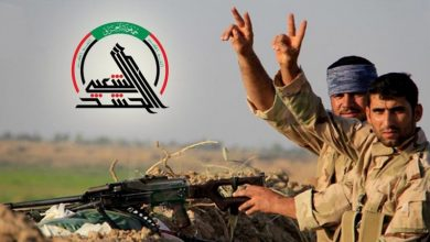 Photo of مغربی عراق میں داعش کے خلاف آپریشن کلین اپ کا آغاز