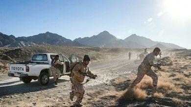 Photo of ایران کے 3 سکیورٹی جوان شہید