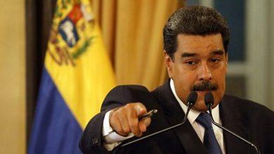 Photo of مسلح گروہ کے حملے کے بعد ونزوئلا نے فوجی مشقیں شروع کیں