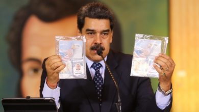Photo of امریکا کی خطرناک سازش ناکام، وینیزوئیلا کے صدر کے اغوا کا تھا پلان
