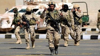 Photo of یمنی فورسز نے سعودی ایجنٹوں کو دھول چٹا دی