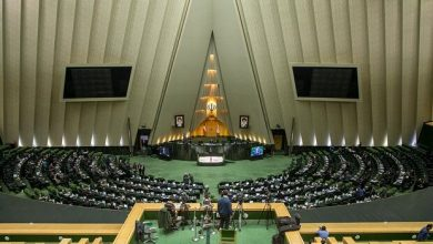 Photo of ایرانی پارلیمنٹ نے اسرائیل کےمعاندانہ اقدامات کا مقابلہ کرنے کا لائحہ عمل منظور کرلیا