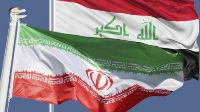 Photo of عراق نے دہشتگردی کیخلاف جنگ میں ساتھ دینے پر ایران کا شکریہ ادا کیا