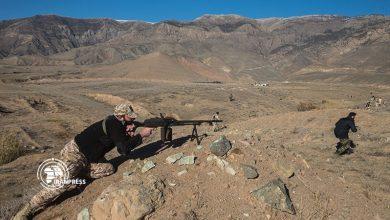 Photo of سپاہ پاسداران کی کارروائی، 6 شرپسند ہلاک و زخمی
