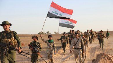 Photo of مغربی سامرا پر داعش کا حملہ ناکام