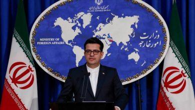 Photo of امریکہ، ایرانی قوم کا احترام کرے ورنہ رسوا ہوتا رہے گا: ایران