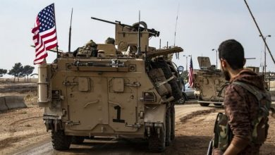 Photo of امریکی فوجی، داعشی دہشت گردوں کو عراق پہنچا رہے ہیں: شام