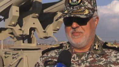 Photo of خطے میں دشمن کی تمام سرگرمیوں پر ہماری نظر ہے: ایرانی کمانڈر