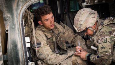 Photo of امریکا کی مسلح افواج میں کرونا کے مریضوں کی تعداد 7100 سے تجاوز کر گئي