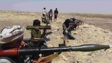 Photo of یمن میں سعودی اور اماراتی افواج میں خونریز جھڑپیں