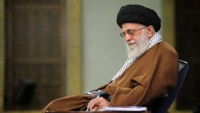 Photo of نیوی کے جوانوں کی شہادت پر رہبر معظم انقلاب اسلامی کا تعزیتی پیغام