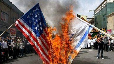 Photo of یوم القدس کے موقع پرامریکہ اوراسرائیل سے نفرت و بیزاری کا اظہار