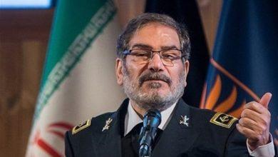 Photo of جوہری معاہدہ، ایران پر اسلحے کی غیر قانونی پابندی کے تسلسل کے ساتھ مر جائے گا