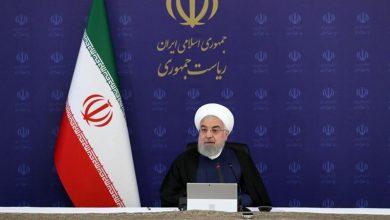 Photo of 3 خرداد عالمی استکبار کی ناکامی کا دن ہے: صدر روحانی