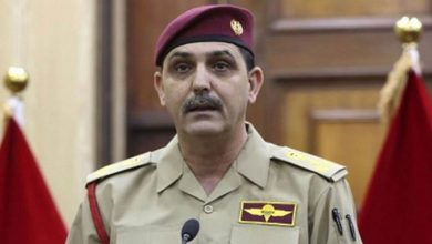 Photo of عراقی فوج کا بیان، داعش سے مقابلہ کر سکتی ہے فوج