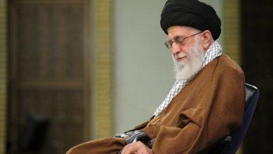 Photo of رہبر معظم انقلاب اسلامی کا آیت اللہ محجوب کے انتقال پر تعزیتی پیغام
