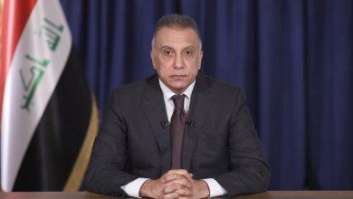 Photo of الکاظمی نے پارلیمنٹ سے اعتماد کا ووٹ حاصل کر لیا