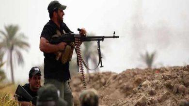 Photo of دہشتگرد گروہ داعش کا حملہ ناکام