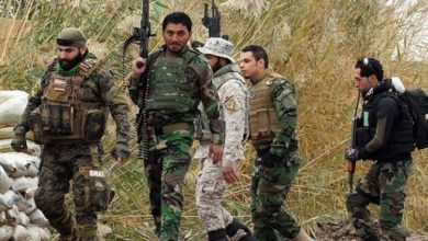 Photo of عراق، داعش کے خلاف عراقی فورسز کا کامیاب آپریشن