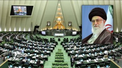 Photo of رہبر انقلاب اسلامی کے پیغام کے ساتھ گیارہویں پارلیمنٹ کا آغاز ہوا