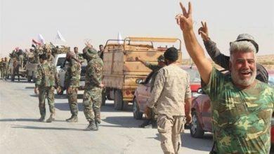 Photo of داعش کا حملہ پسپا 4 دہشتگرد ہلاک