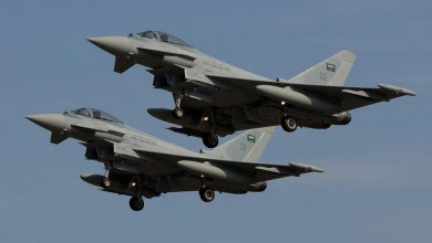 Photo of سعودی اتحاد کے یمن پر 50 دن میں 1700 حملے