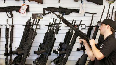 Photo of امریکہ نے مغربی ایشیا کے لیے ہتھیاروں کا ٹینڈر جاری کر دیا