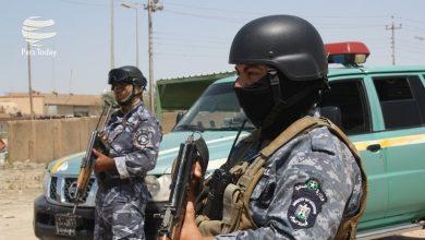 Photo of عراق میں دہشتگرد انہ حملہ ناکام، 3 دہشتگرد ہلاک