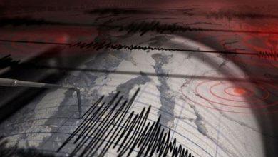 Photo of ایران میں زلزلے سے 2 افراد جاں بحق، 23 زخمی