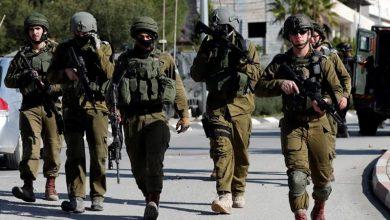 Photo of فلسطینیوں پر صیہونی فوجیوں کا حملہ