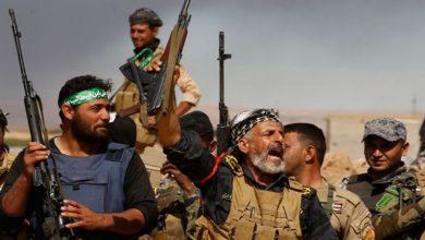 Photo of سامرا میں داعش کا حملہ ناکام