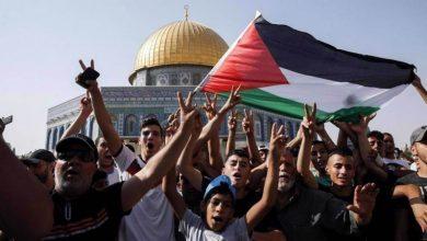 Photo of عالمی یوم القدس کے موقع پر فلسطینیوں کی حمایت میں کیمپین