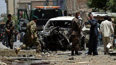 Photo of افغانستان، غزنی کے بم دھماکے کی ذمہ داری طالبان نے قبول کر لی