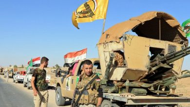 Photo of عراق: حشد الشعبی کے 6 رضاکار شہید