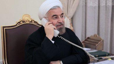 Photo of ایران کے صدر نے طیارے کے حادثے پر کیا ہمدردی کا اظہار کیا