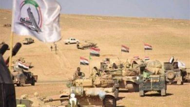 Photo of عراق، سامراء میں داعش کا بڑا حملہ، فوج کی جوابی کاروائی